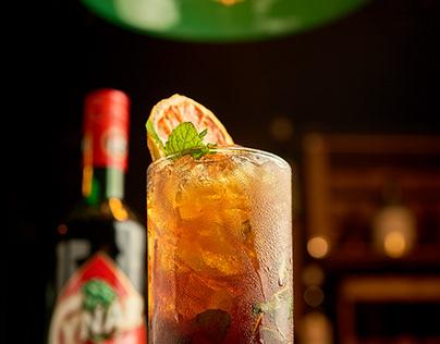 Beverage - El Pericón