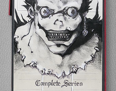 Death Note - Ryuk's Edition