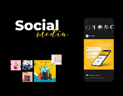 Social Media vol.5