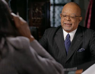 Finding Your Roots - Season Seven on PBS