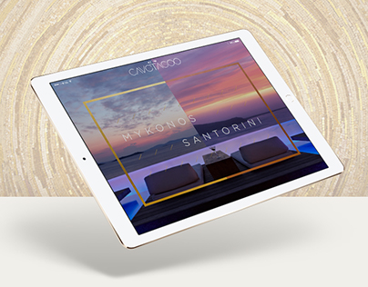 The CAVOTAGOO Website