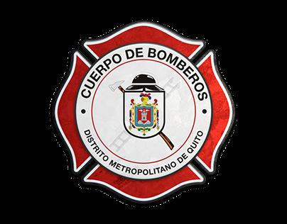 BOMBEROS QUITO CAMPAÑAS
