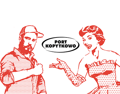 PORT Kopytkowo || CI || Branding