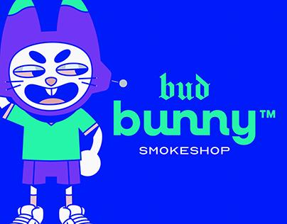 Bud Bunny Smokeshop