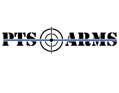 Logo Designed for PTS Arms