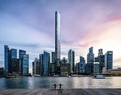 Singapore City/2017