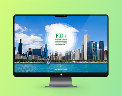 Presentation Design - US Freedom Capital