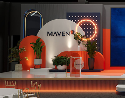 Maven Developments Event 2019