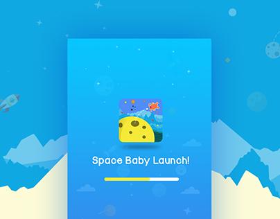 Kids Educational Game App