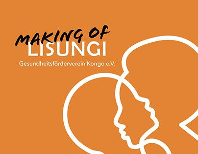 Corpoarte Design: Lisungi