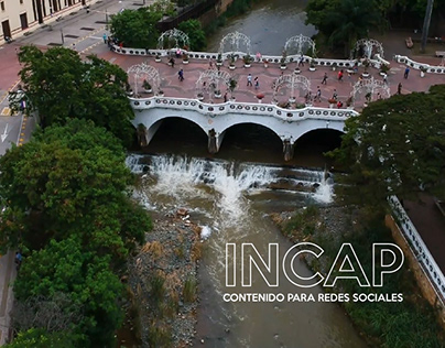 INCAP Cali