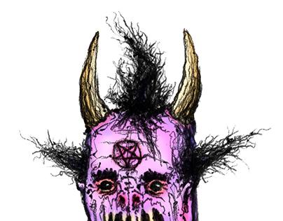 The Goat Bringer