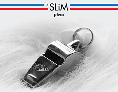 La SLiM - 2015