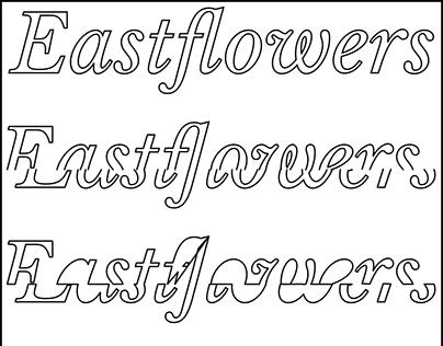Eastflowers Cover
