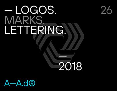 Logos — 2018 / 26.