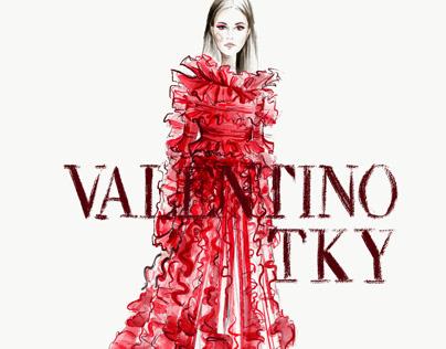 Valentino TKY