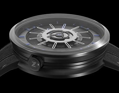 Cosmos - Zelos watches