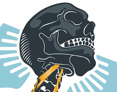 King Vocal Diagnostics, illustrations