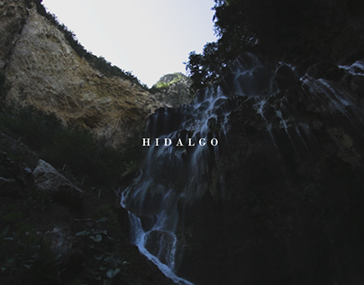 Hidalgo // 2017 // juanpablogaray