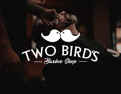 Two Birds Barbershop