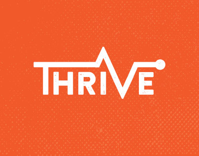 Thrive Wellness Branding & Collateral