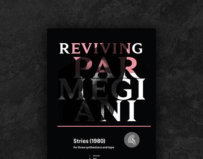 Reviving Parmegiani