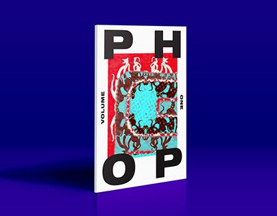 PHOP SESH Vol. One