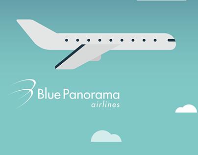 Blue Panorama - Video procedure di sicurezza