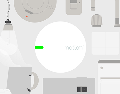 Notion: Brand Animation