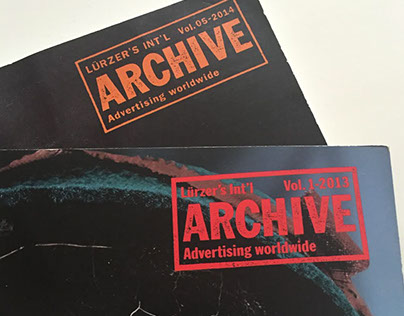 Works published by Archive