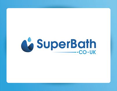 SuperBath - Rebranding