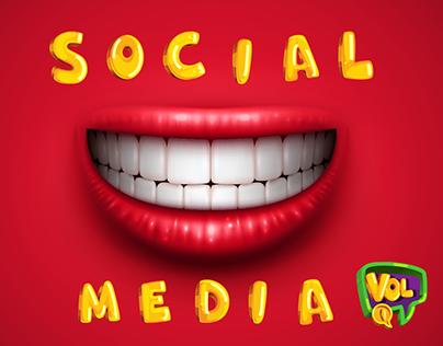 Social Media Version 1