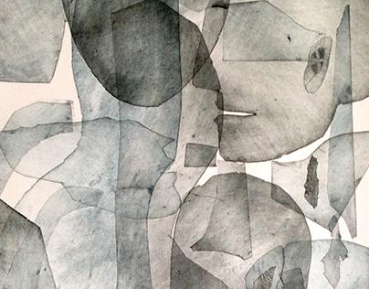 Intaglio print