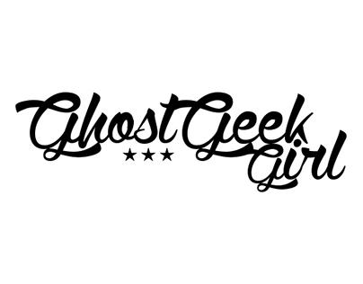 Ghost Geek Girl