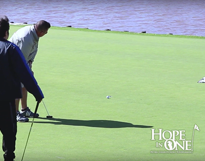 Hope In One Charity Golf Tournament 2018