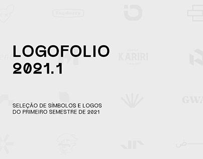 LOGOFOLIO 2021.1