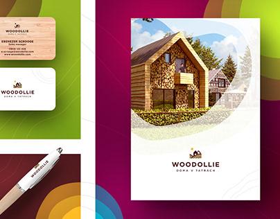 WOODOLLIE | branding & advertising