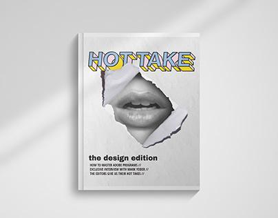 Magazine Group Project