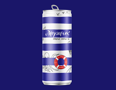 Sailor - northern ice tea