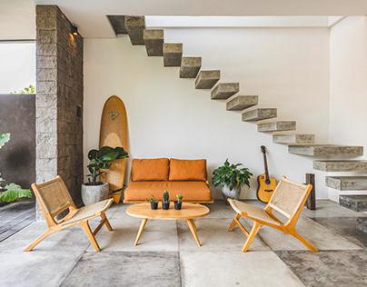 DS Bali VIlla Photography - Prana House Canggu