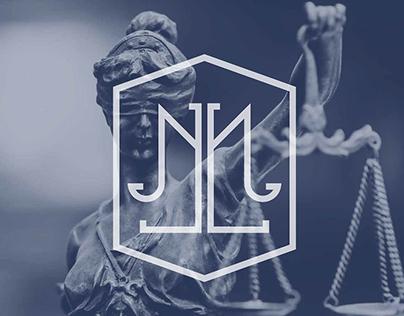 Identidade Visual - LM Sociedade de Advogados