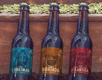BOLINA CRAFT BEER