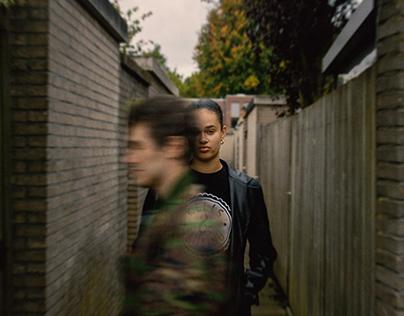 FXREST - Gioia, Daniel and Marcel