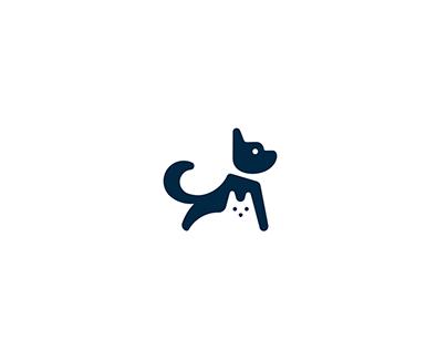 Petopia - Logo Design
