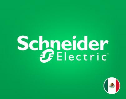 Schneider Electric México