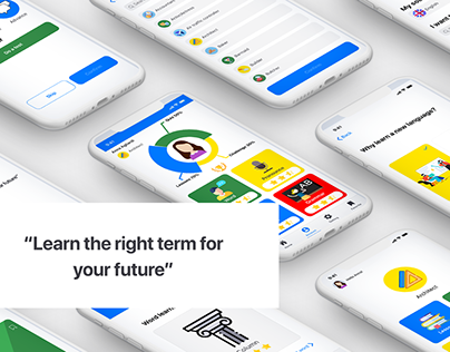 WorkD - Language app for professionals