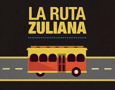 RestdeMcbo - La Ruta Zuliana