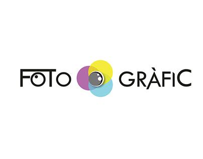 Foto-gràfic logo