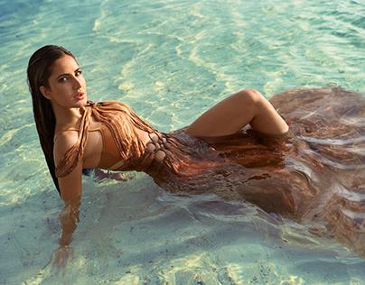 Indian Vogue | Retouch