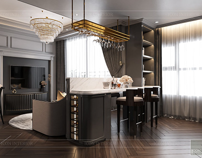 How to Make Your Home Look Luxury | ICON INTERIOR